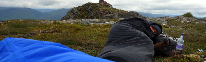 The Bevvy Bivvy